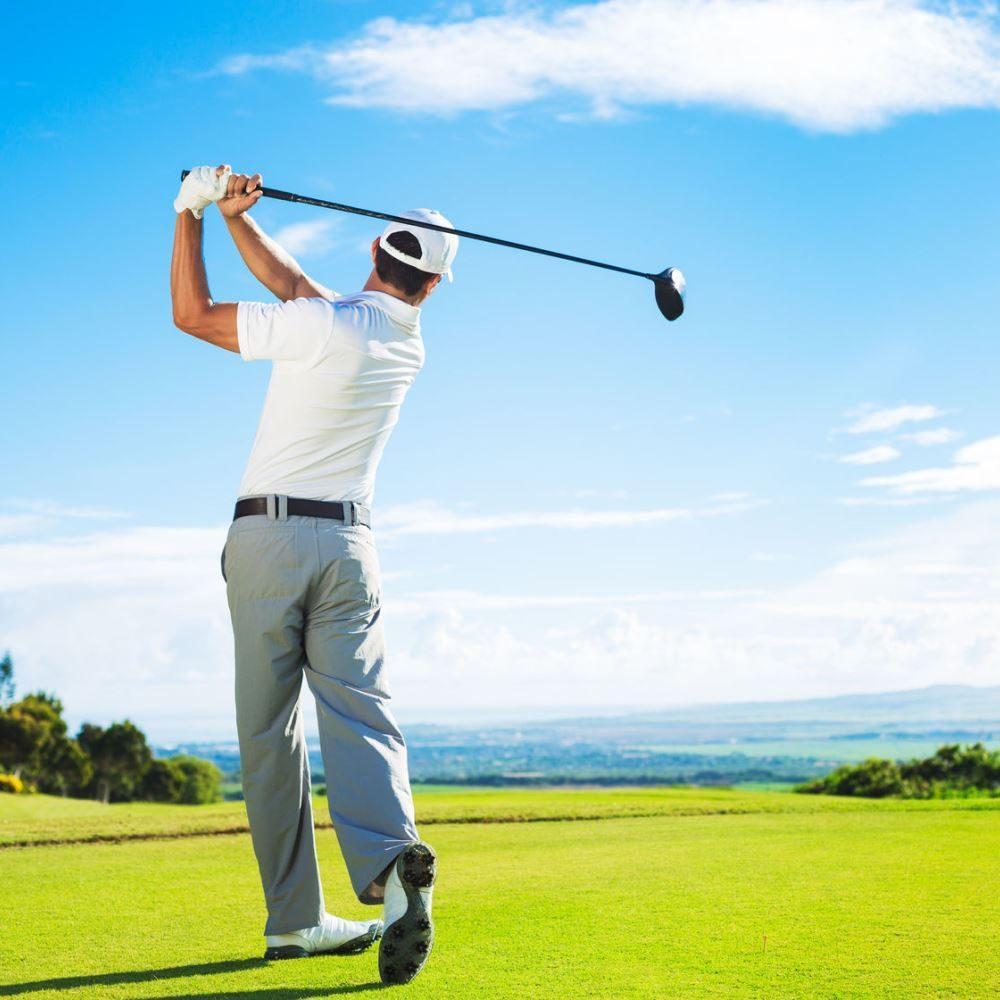 Pilates och golf, hur hänger det samman?